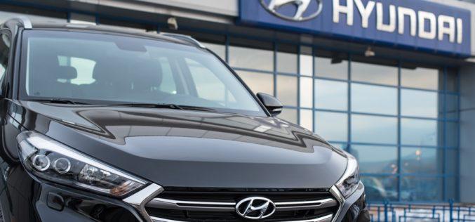 Houston A Hub Of Hyundai Dealerships