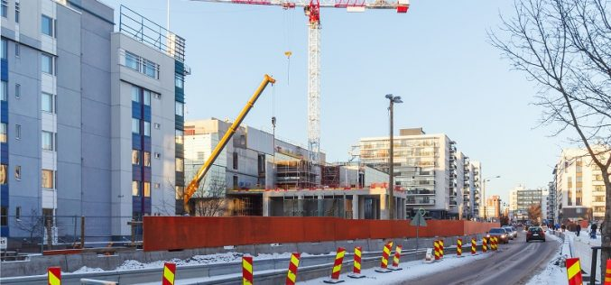Why Would You Use Kone Cranes?