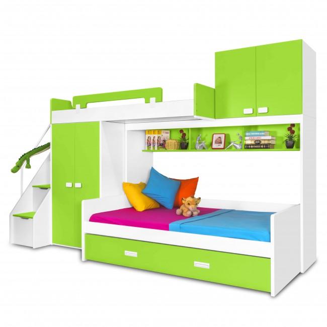 Go For Solids In Bedroom Floors