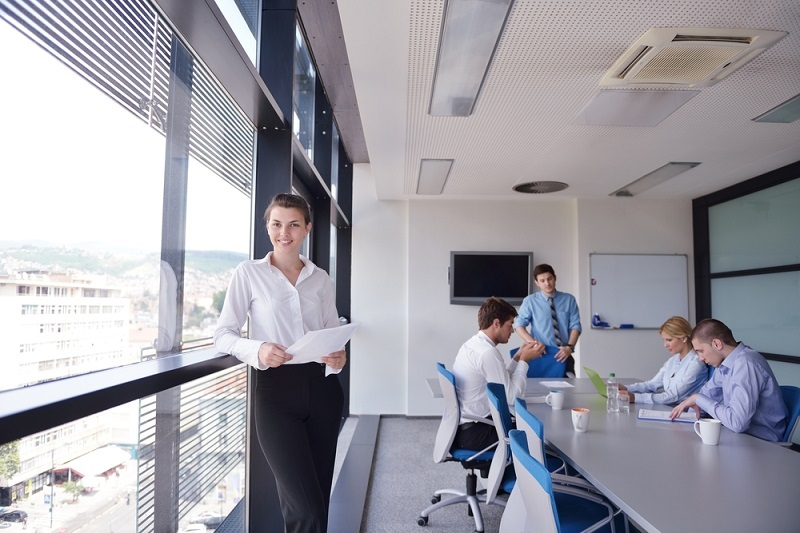 Interesting Ideas For The Commercial Fitouts
