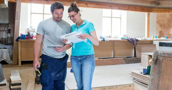 Here's Why Should You Choose A Personal Loan For A Home Improvement Project