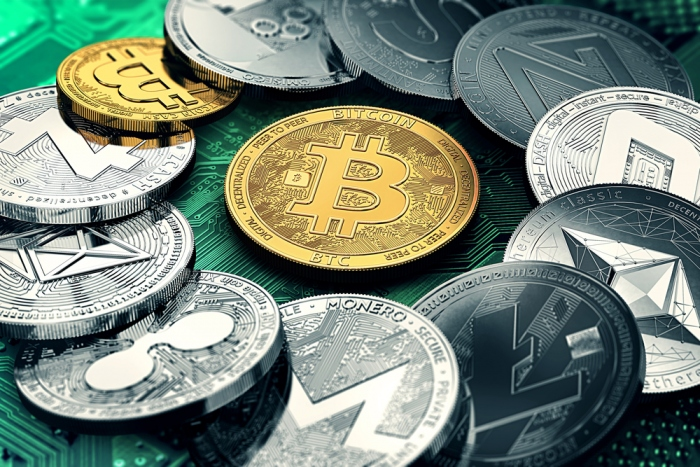 Introduction To Cryptocurrencies