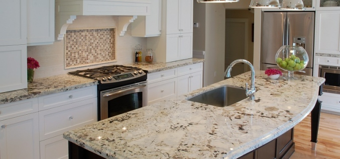 All About Granite Worktops