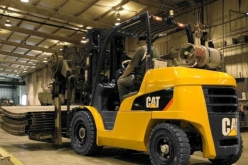 Pre-Hire Telehandler Inspection