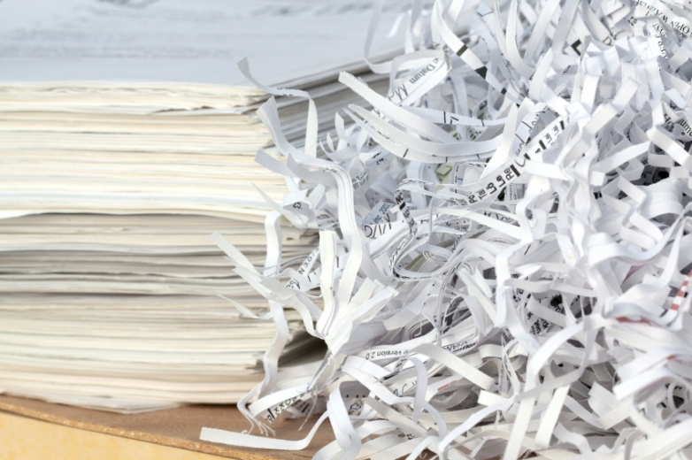 Shredding To Compliance - The Importance Of Paper Waste Management