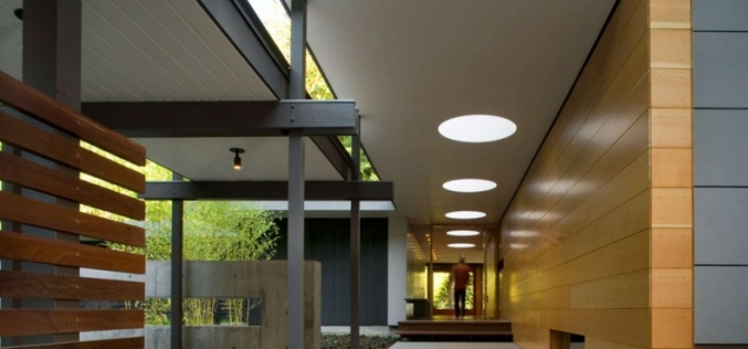 Lighting Your Home With Skylights